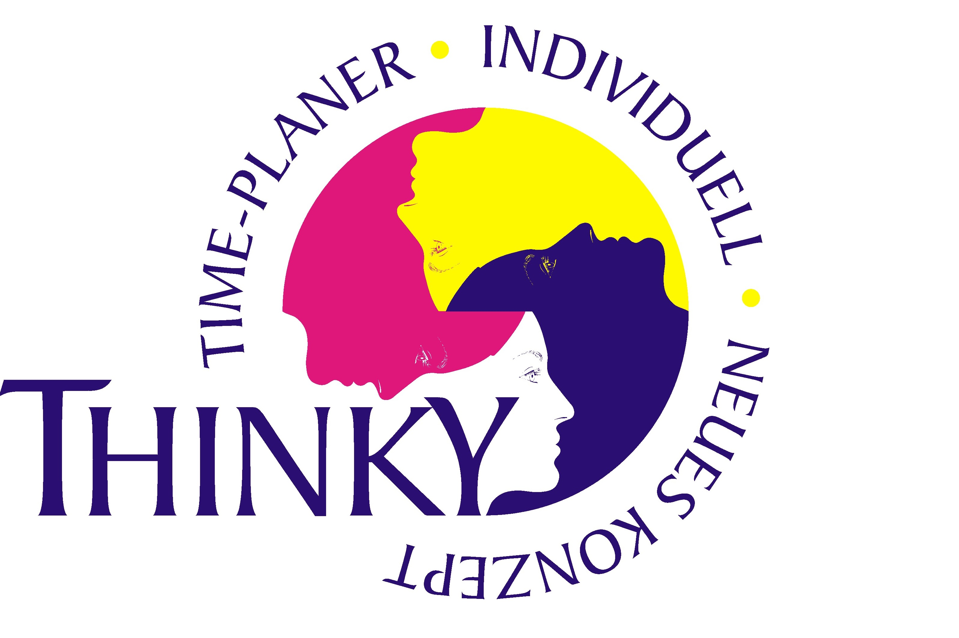 THINKY TIME-PLANER Projekte MS Project